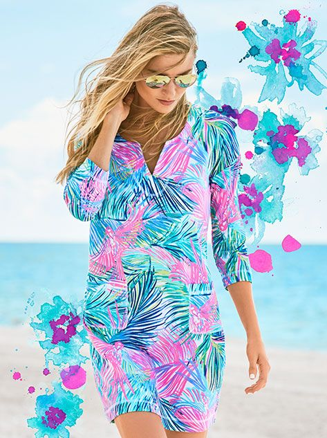 8457c33658758c Resort Wear for Women: Beach Dresses, Outfits & Accessories | Lilly Pulitzer