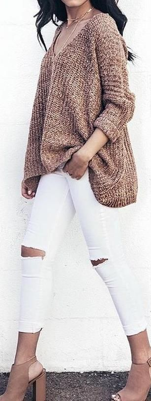 39 Sweaters to Try for Fall / Winter - Style Spacez
