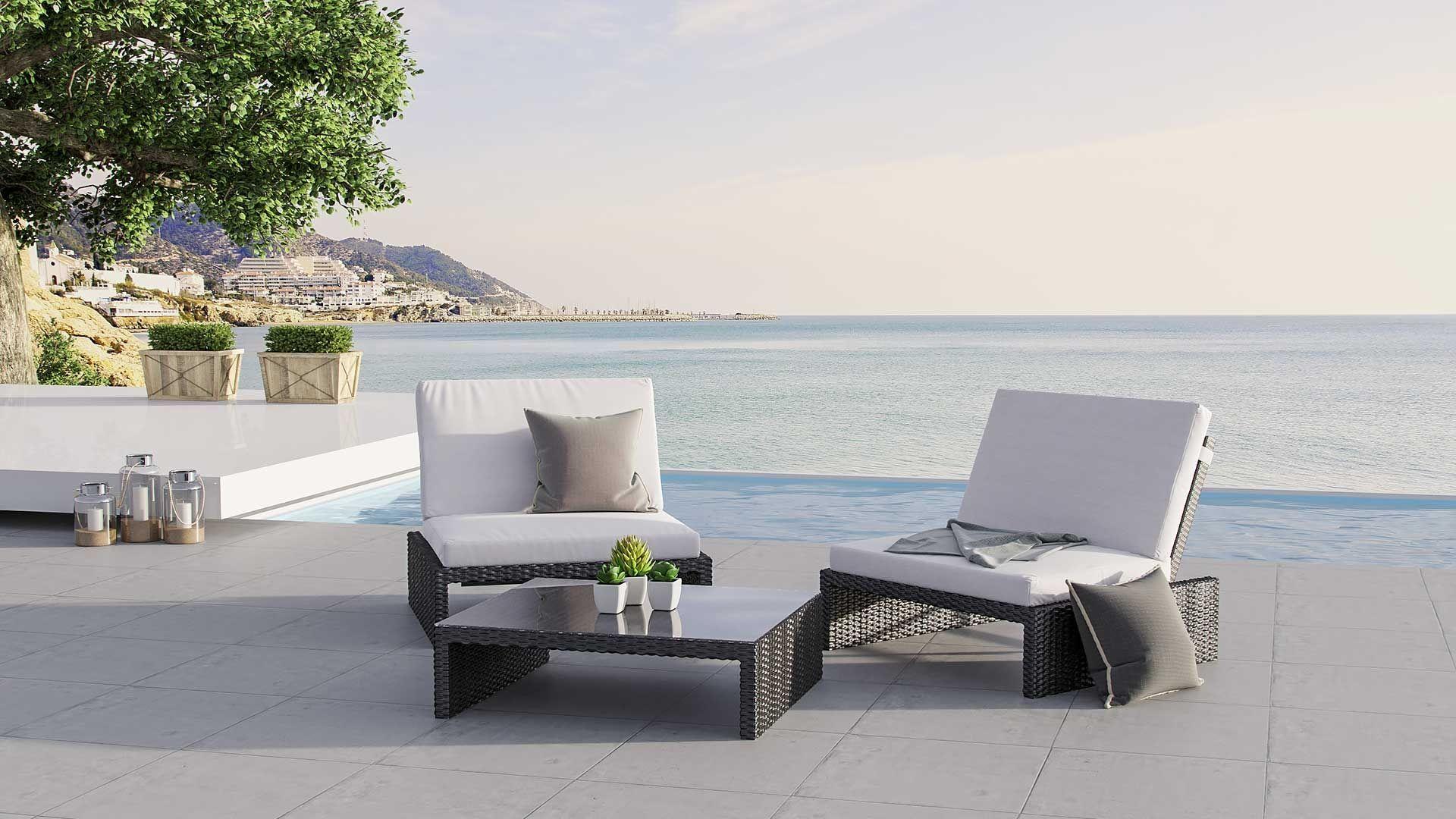 Estoria S Lounge Mobel Lounge Gartenmobel Sets