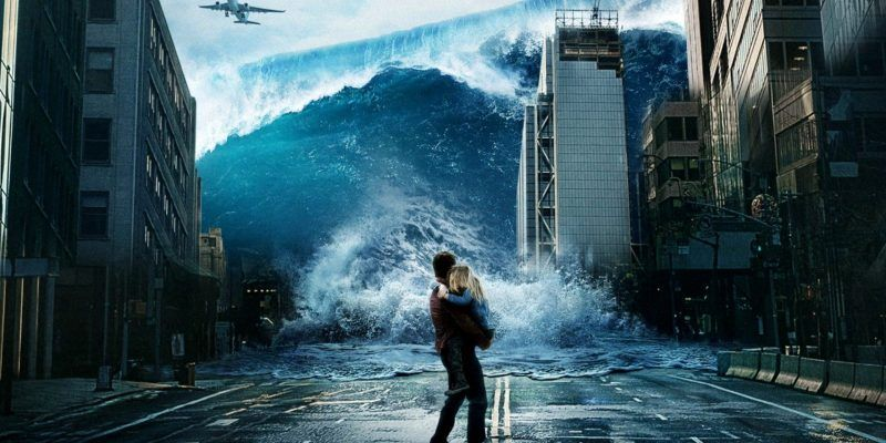 Tela Quente De Hoje Tempestade Planeta Em Furia Sera Exibido Na Globo Filmes De Acao Filmes De Desastres Naturais Filmes Completos