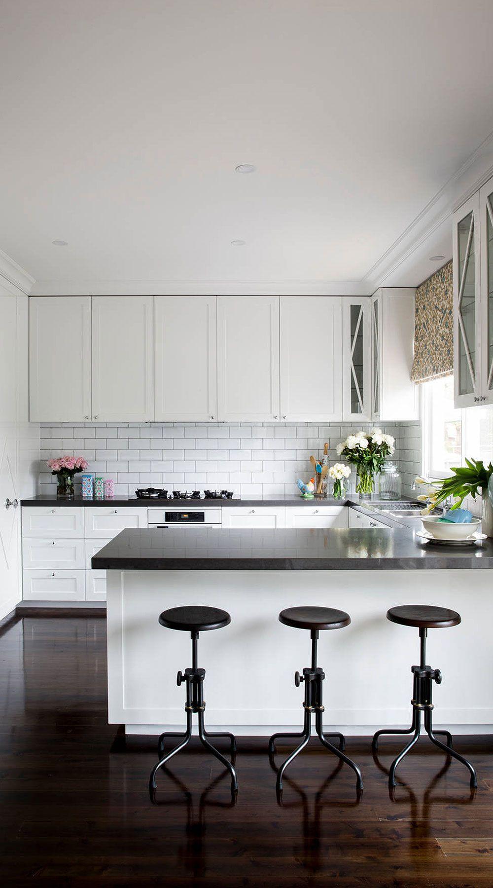 50 black countertop backsplash ideas tile designs tips advice in 2020 countertop on kitchen decor black countertop id=76043