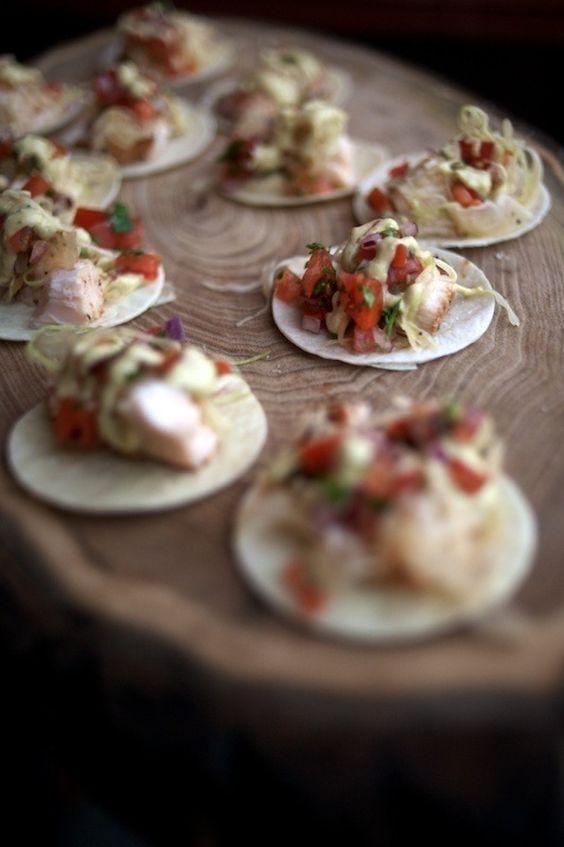 30 Summer Wedding Appetizer Ideas Your Guest Will Love | Wedding ...