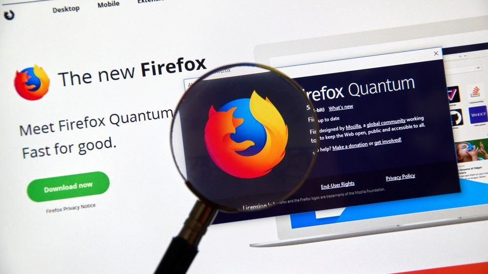 Firefox bug stops users downloading files here's how to