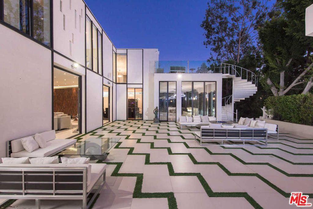 Tik Tok Hype House Address Los Angeles Zillow - the hype ...  |Tiktok Hype House Address Zillow