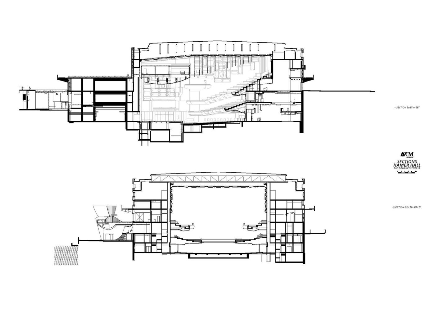Gallery Of Acoustics And Auditoriums 30 Sections To Guide