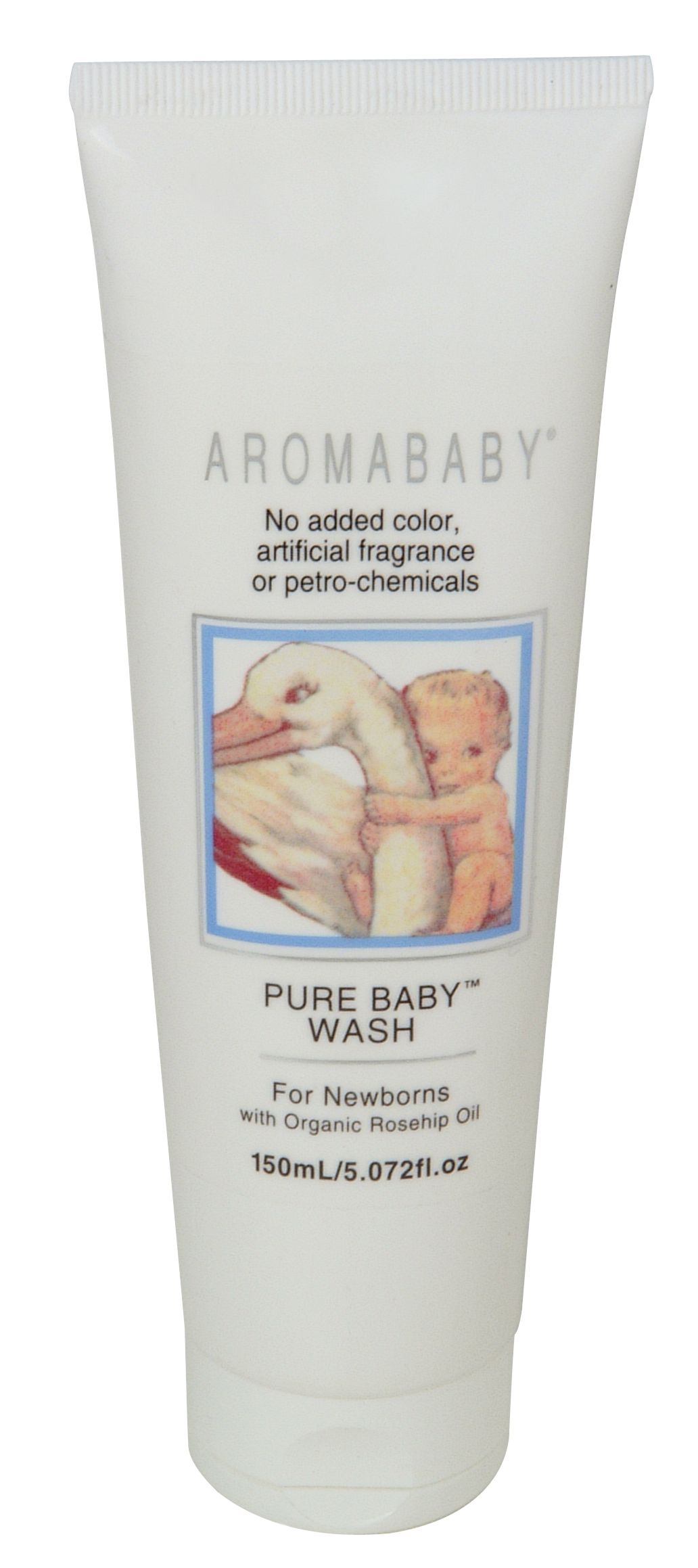 Aromobabypure baby wash Pure products, Organic rosehip