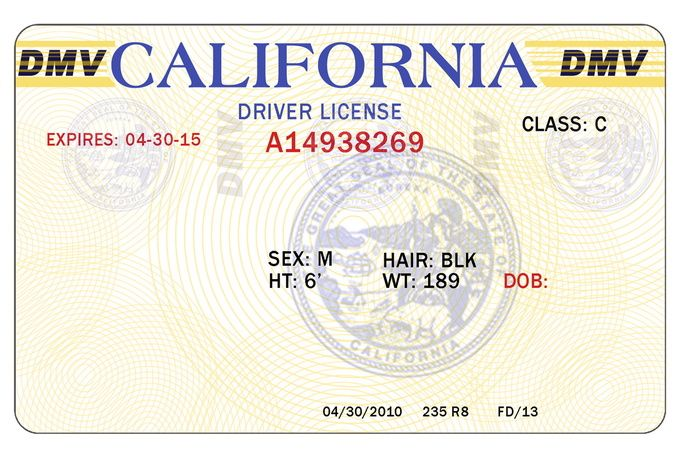 Pin By Pat Coutcher On Driving License Id Card Template Drivers