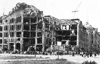 Berlin Die Hauptstadt Berlin Geschichte Geschichte Bilder