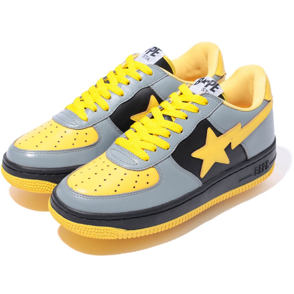 Shoes | Bape shoes, Retro sneakers