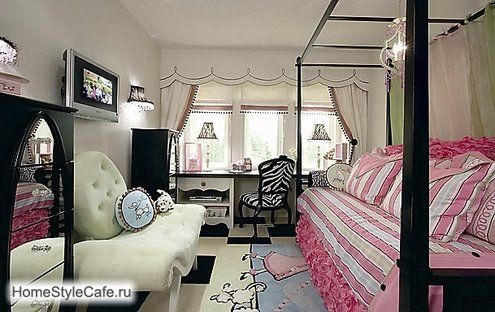 girls bedrooms decor, bedroom decorating ideas for girls, pre teen - Teen Room Decorating Ideas