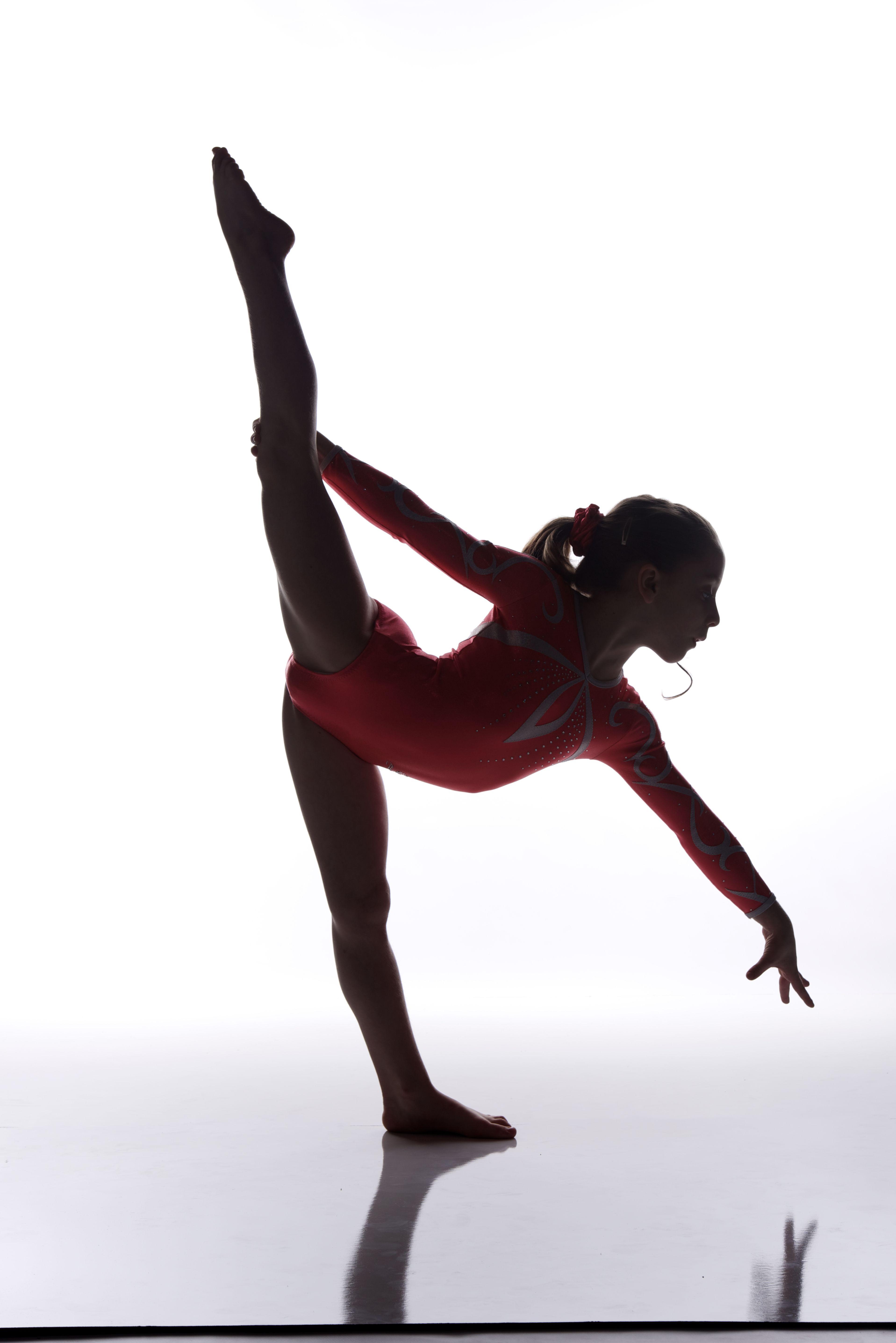 Winwin gymnastics -  Supersyd