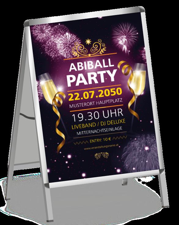 Drucken Sie Individuelle Und Gratis Plakat Vorlagen In Vielen Farben Feuerwerk Ball Abiball Sektglaser Party Poster Plakat Live Band Ball