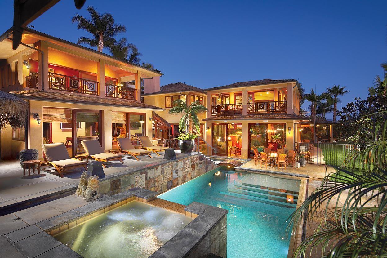 Luxury Homes Beach House Rental Laguna Beach House Vacation Home