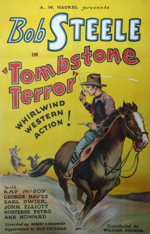 Download Tombstone Terror Full-Movie Free