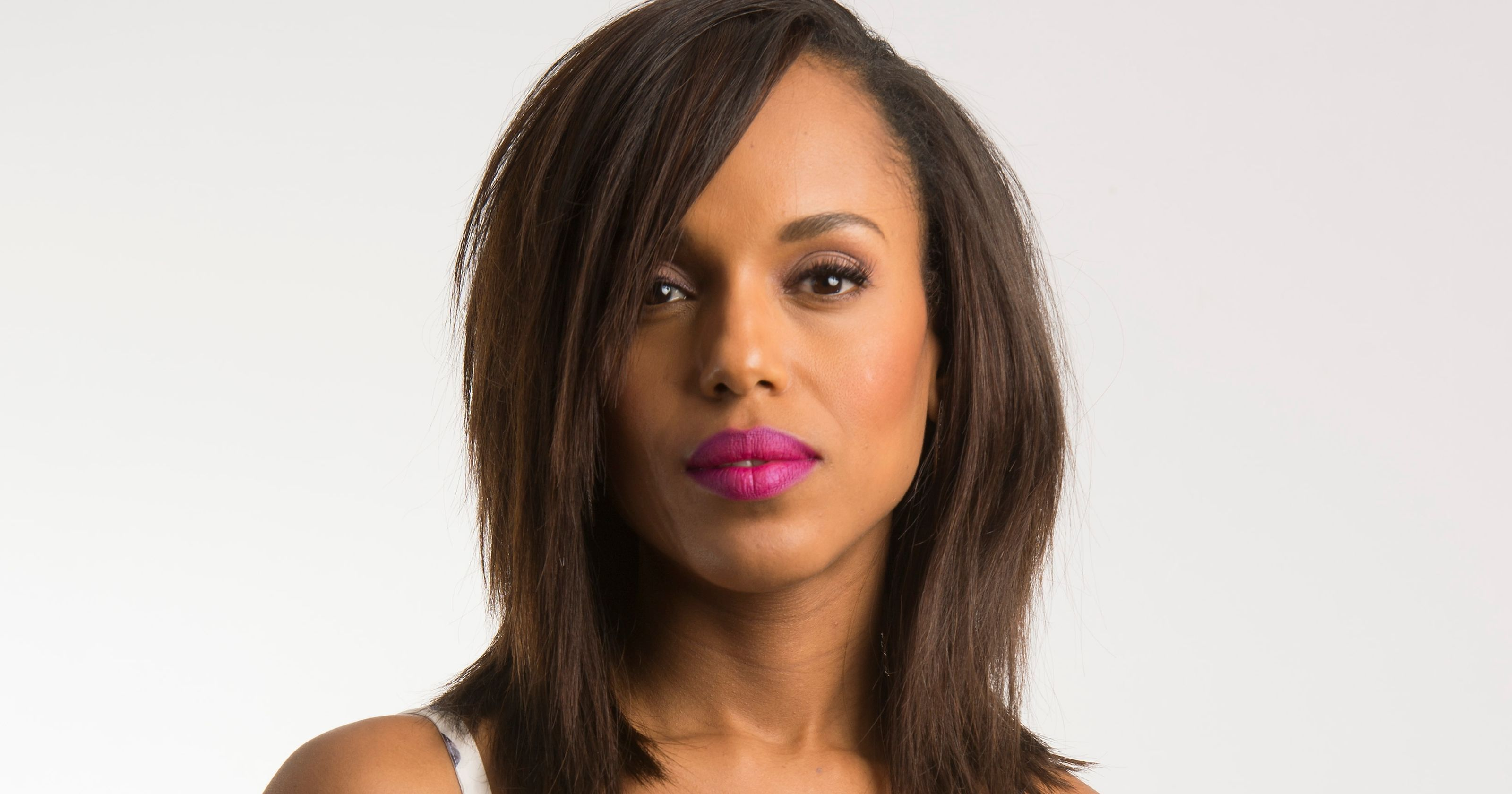 Kerry Washington Scandal Deals In Truth Nuance Tv Scandal