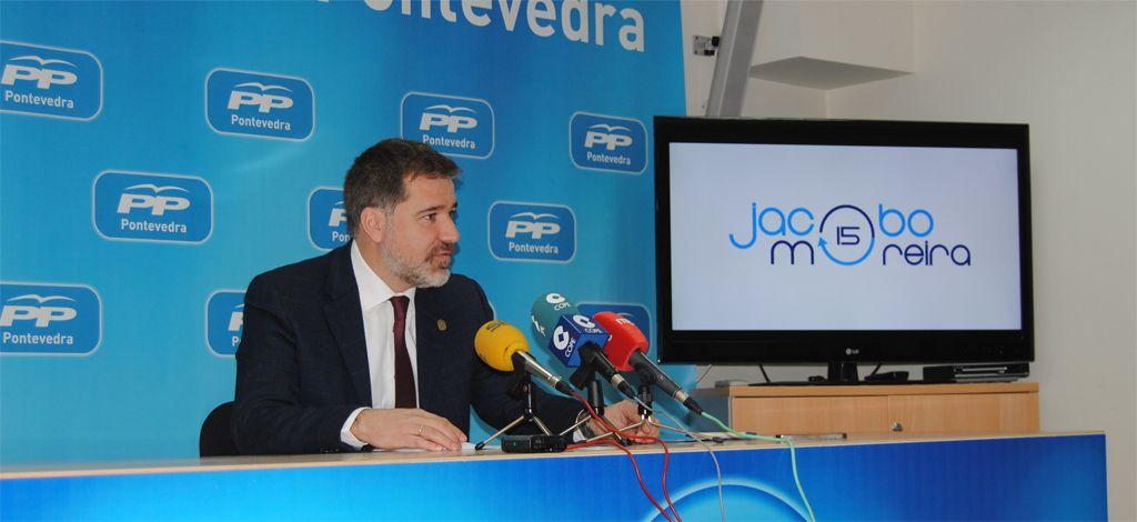 Es el momento de que Ence se involucre con el futuro de Pontevedra