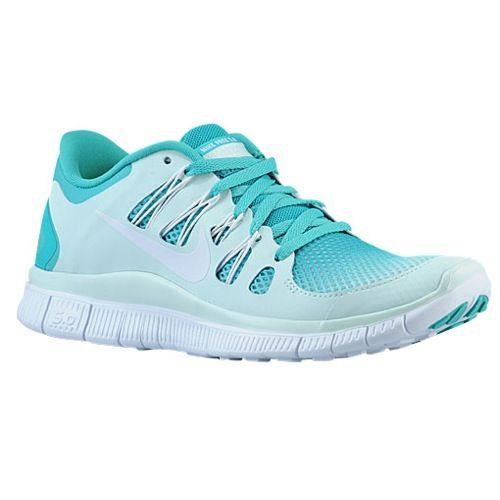 sports shoes 25ad1 8ea5f Nike Free 5.0+ Breathe - Women s at Foot Locker