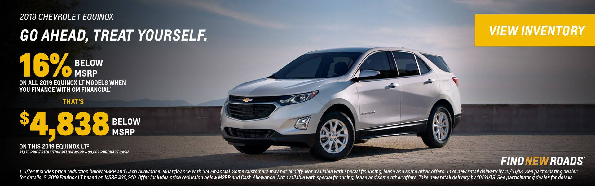 Chevy Suv Car Dealer With Special Offer More Chevrolet Car Deal