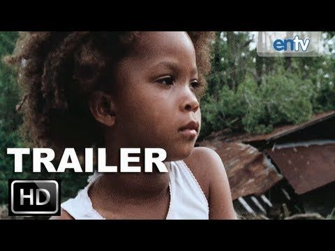 Beasts of the Southern Wild Official Trailer [HD]:  Surviving Family & Prehistoric Creatures