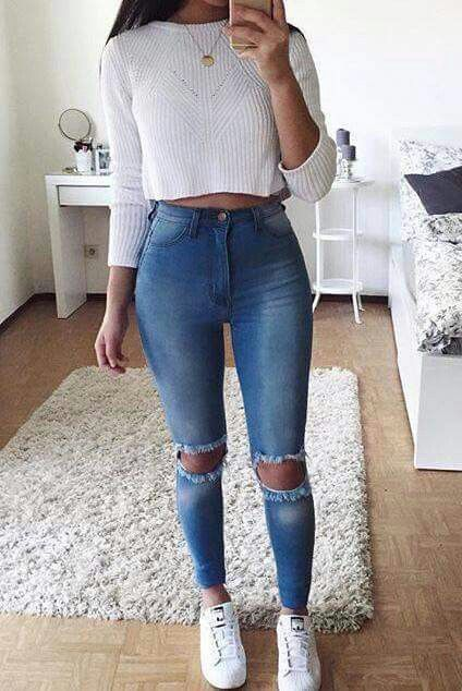 Pin by Zoe™ on Outfits