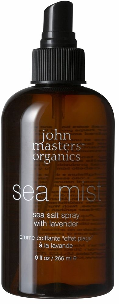 I really want to try this. Sea Mist Sea Salt Spray with Lavender. $14.49