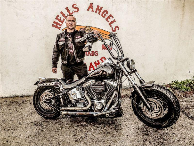 HELLS ANGELS MC IRELAND - 2015 GALLERY