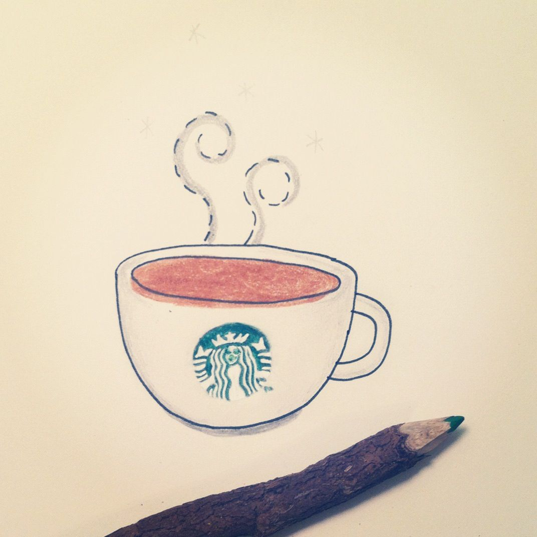 As fall approaches, what will you do to keep warm? Warm coffee and ...