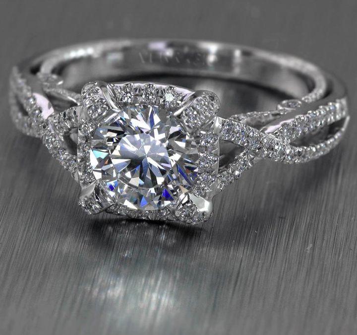 36 Remarkable Engagement Rings Modwedding