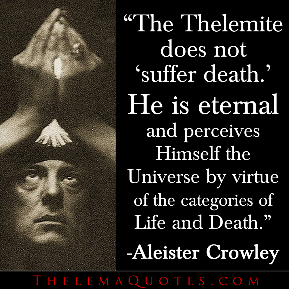 Paige Moore's blog: Thelema, Aleister Crowley, the Book of ... | 960 x 960 png 870kB