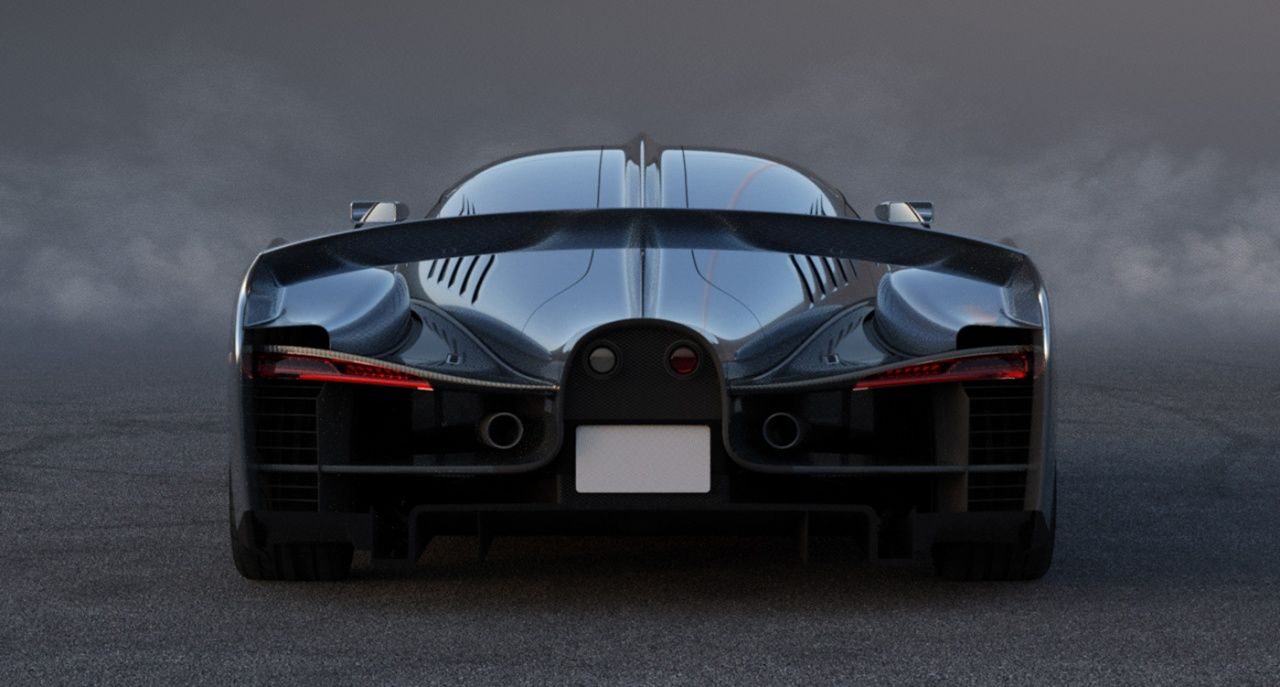 Join the journey of Jim Glickenhaus's SCG 003 | Classic Driver Magazine