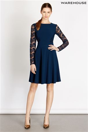 f19a077160 Skater dress like the one I wore on my graduation day - you want a simple  classy dress