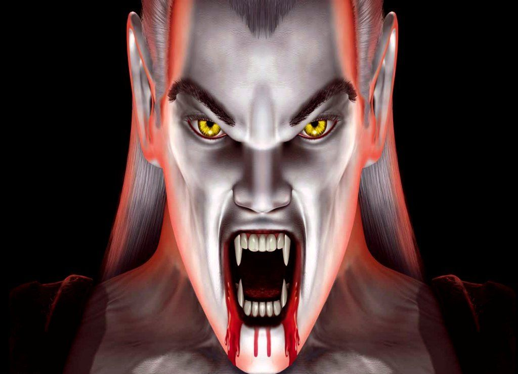 3d Abstract Wallpaper Vampire Pictures Vampire Vampire Movies