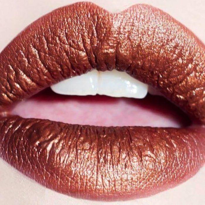 15 Tutoriales de maquillaje de noche que te harán lucir perfecta en cualquier evento