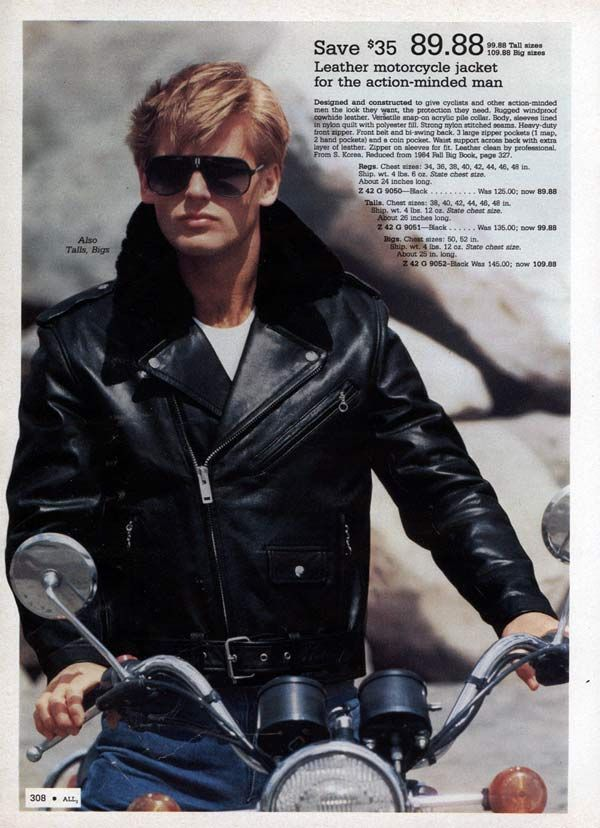 1980s Fashion For Men Boys 80s Fashion Trends Photos And More 1980s Mens Fashion Leather Jacket Outfit Men Leather Jacket Men Style