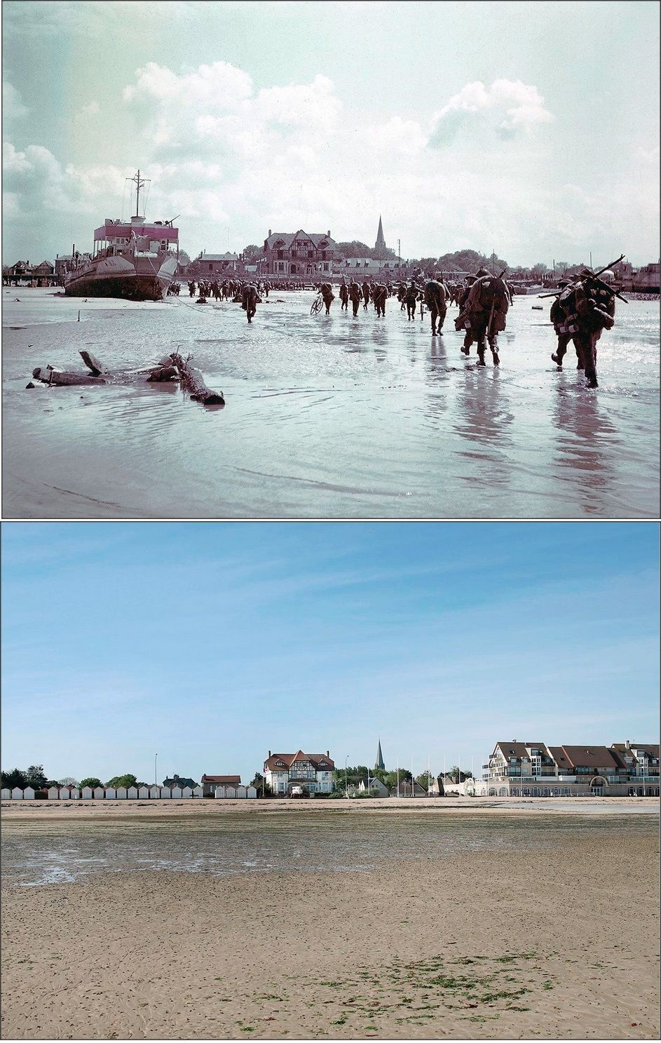 the juno beach invasion essay D-day facts for kids and the normandy landings at omaha beach  summary  and definition: d-day in ww2 began at 6:30am on 6 june, 1944 when american   the codename for the ww2 invasion of france was operation overlord, which  would  utah beach, sword beach, gold beach, juno beach, and omaha beach.