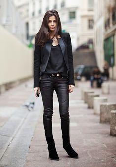 11 secretos para parecer más delgada