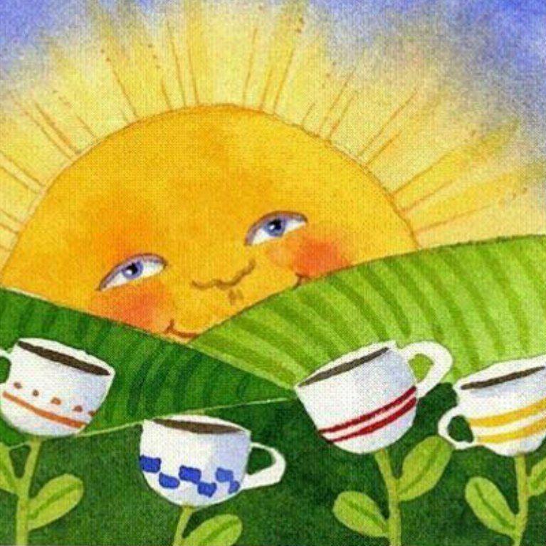 Телефон любимой, прикольное солнышко открытка