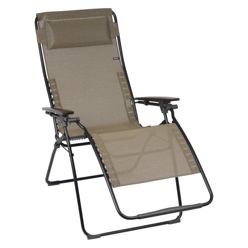 Elegant Outdoor Lafuma Futura XL Zero Gravity Chair