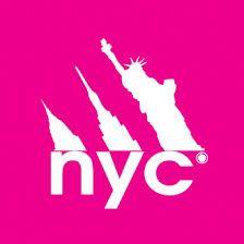 #letsgetlost NYC
