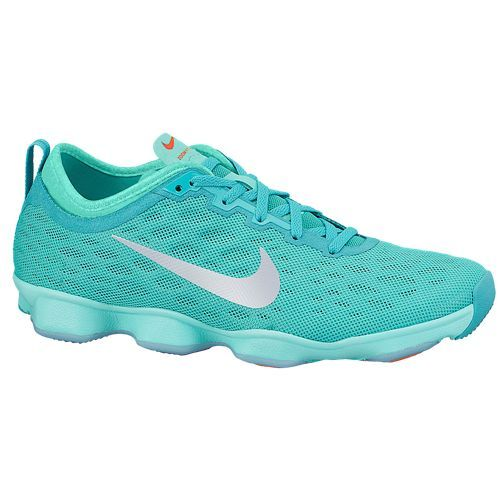 Nike Zoom Fit Agility - Women s  4f0009a97cc6