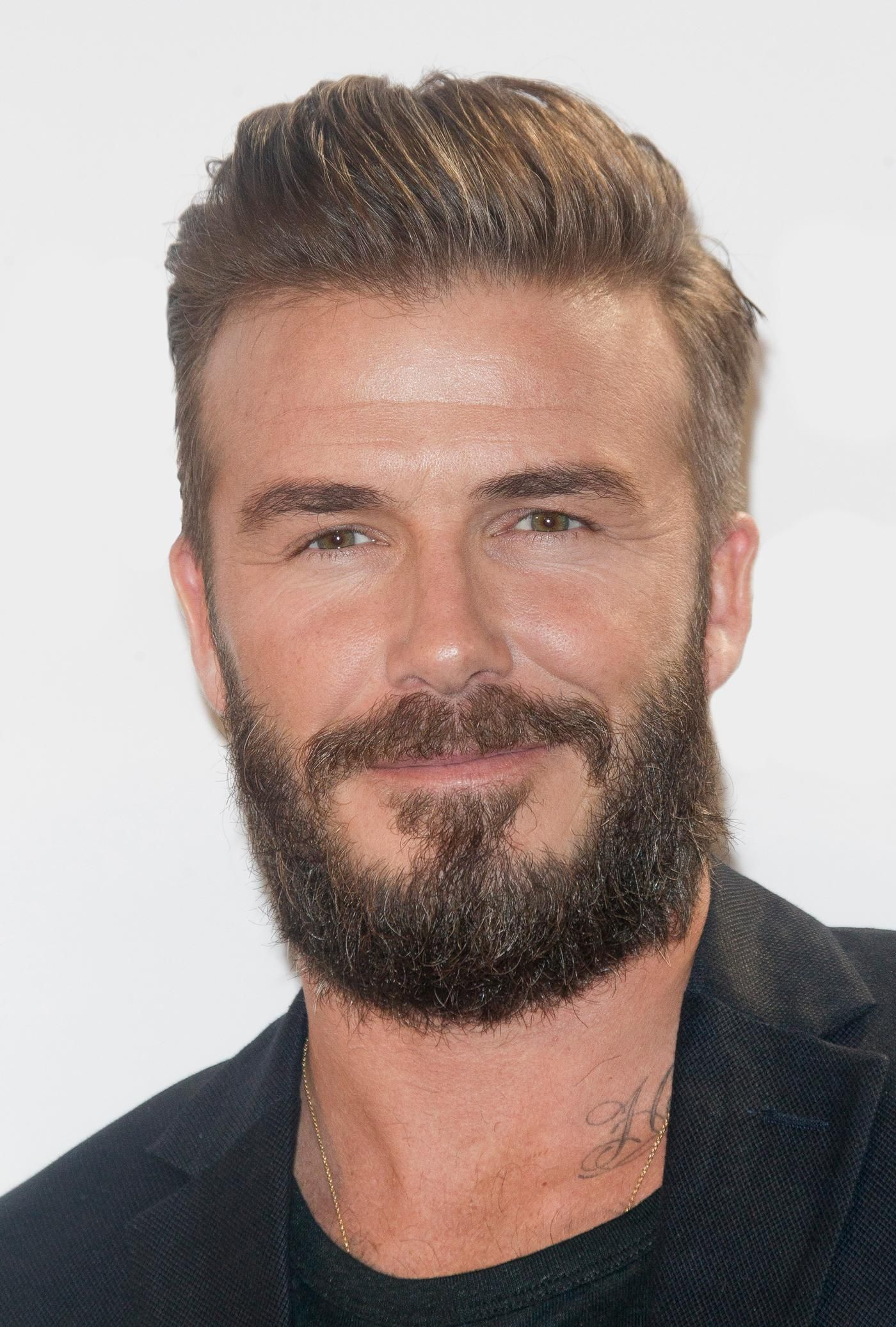 David Beckham Named Peoples Sexiest Man Alive