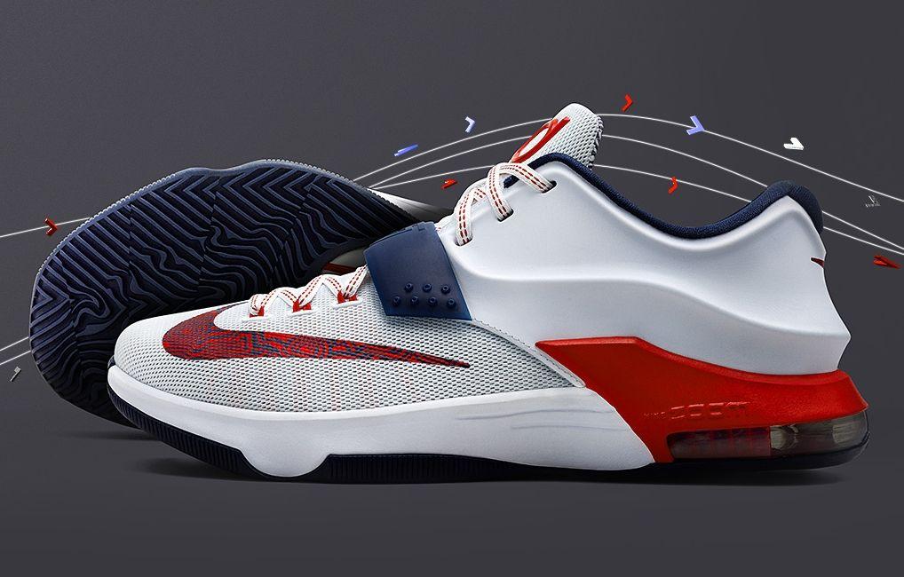 online retailer 7ba09 74006 kd 7 usa release date 01 Nike KD 7 Release Dates