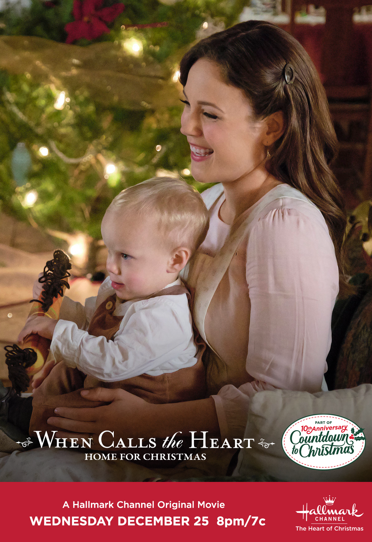 Christmas In The Valley 2020 You are cordially invited to Baby Jack's first birthday and