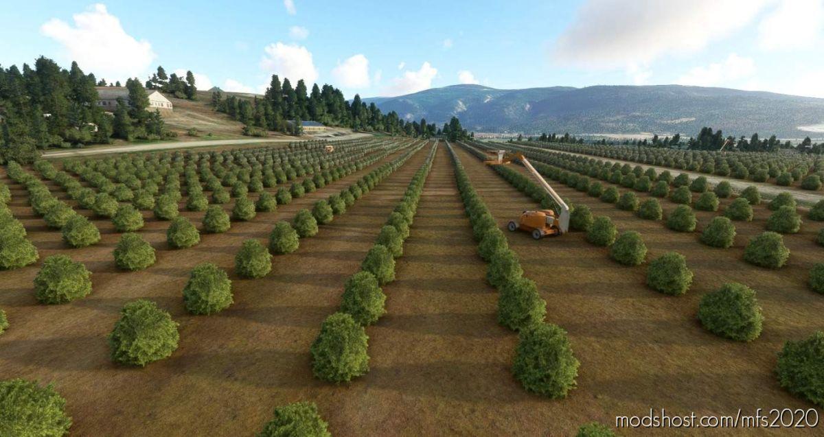 Wild Acres - Xcvk1 mod for Microsoft Flight Simulator 2020 ...