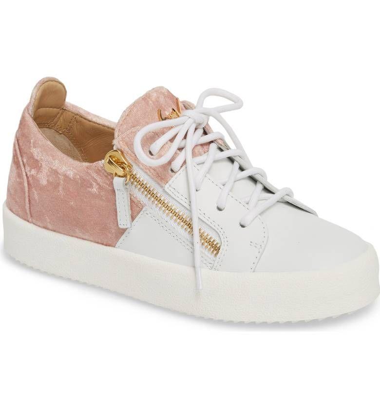 women's giuseppe sneakers on sale