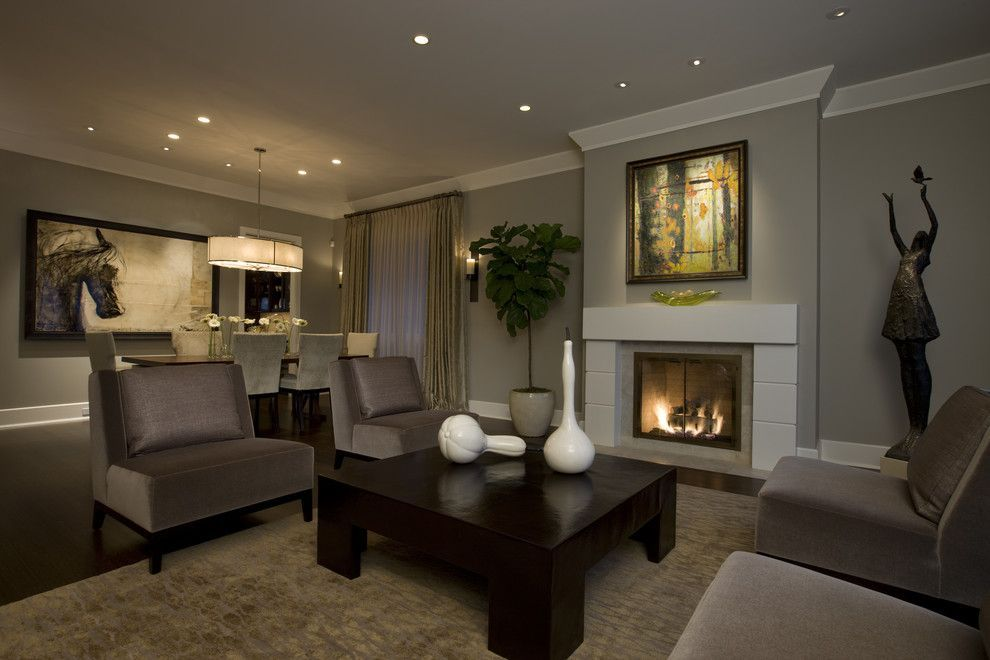 Benjamin Moore Revere Pewter Living Room benjamin moore revere pewter color match for a transitional living