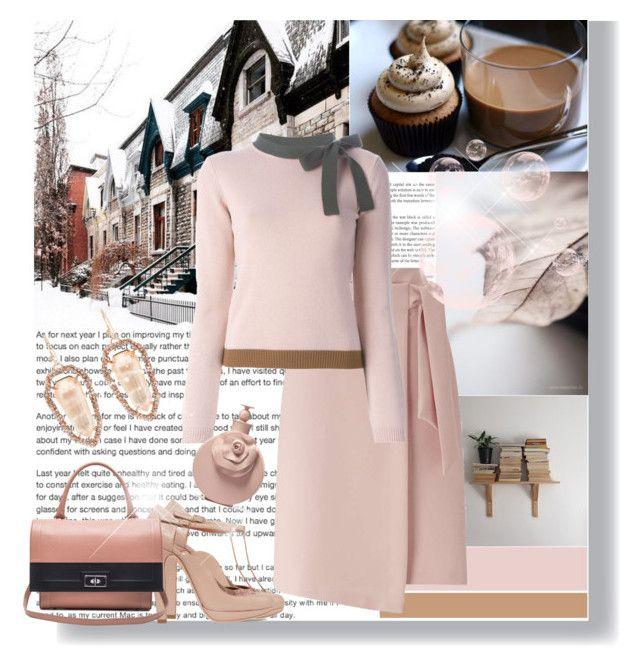 Rosa Invernal Fashion Polyvore Fashion Fashion Looks