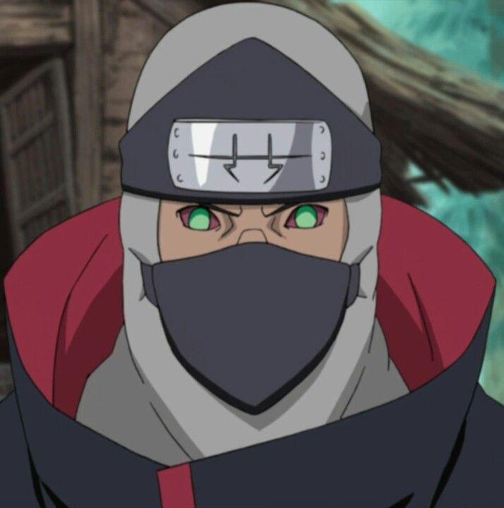 My Naruto Oc Mitsuki Umazaki Male By Black Pantheress On: Kakazu Rogue Ninja Of The Akatsuki