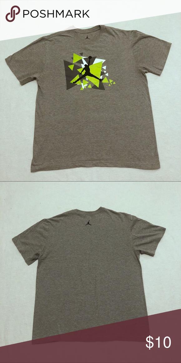 4c32c8ef539b Jordan Graphic Tee-Kids Like new graphic T-shirt for kids Jordan Shirts   Tops  Tees - Short Sleeve