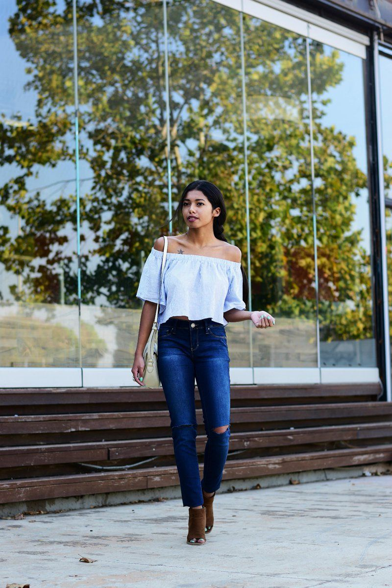 nice Top Summer Fashion for Wednesday #fashion #ootd Check more at http://boxroundup.com/2016/09/08/top-summer-fashion-wednesday-fashion-ootd-6/